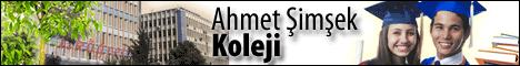 Ahmet Şimşek Koleji