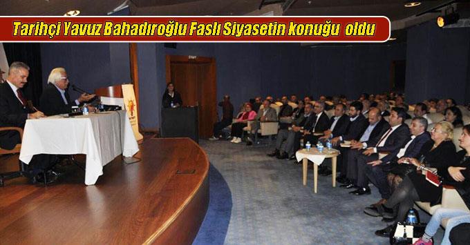 fasli-siyaset-yavuz-bahadiroglu