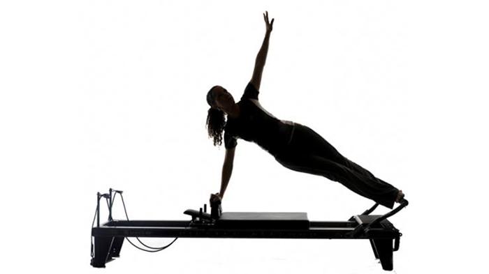 Aletli Pilates Hareketleri Nelerdir?