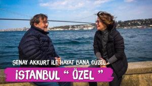 Dron gözünden İstanbul hikayeleri