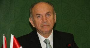 İBB Eski Başkanı Kadir Topbaş 'Koronavirüs' sebebiyle yoğun bakıma kaldırıldı