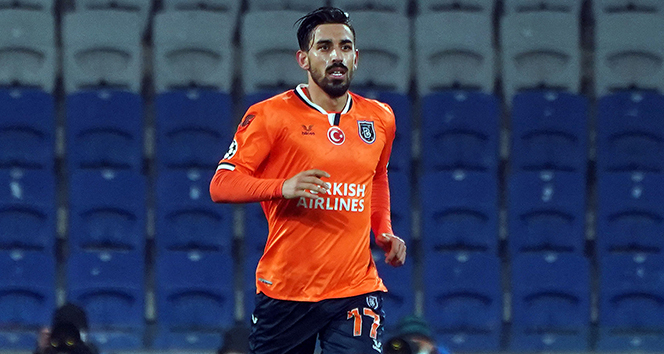 Fenerbahçe, İrfan Can Kahveci'yi transfer etti