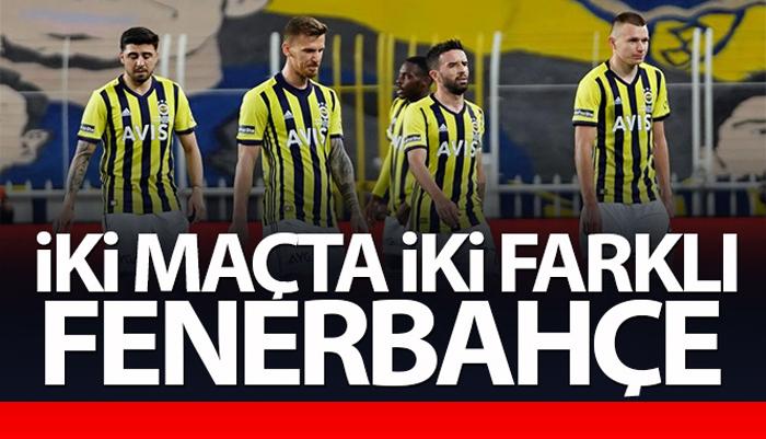 Fenerbahçe Yeni Malatyaspor ile 1-1 berabere kaldı