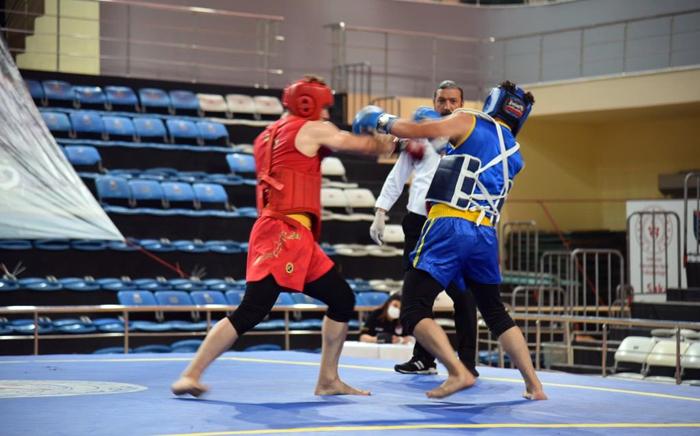 Wushu –Kungfu Türkiye Şampiyonası İBBSK Madalyaları Topladı