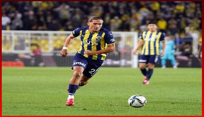 Sarı Kanarya'ya, Giresun fındığı iyi geldi Fenerbahçe: 2 – GZT Giresunspor: 1